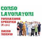 Corso Lavoratori (specifico) Basso Rischio