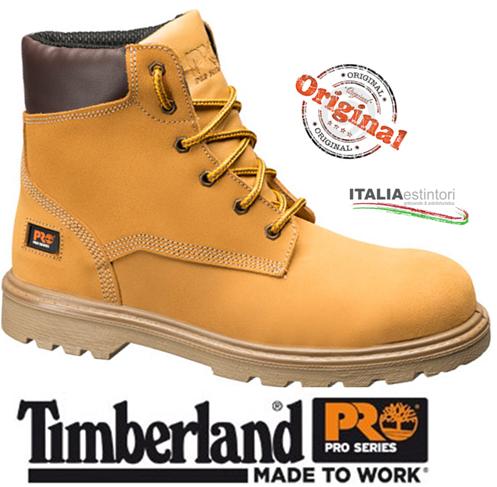 35a884b23126 Scarpe da lavoro Timberland