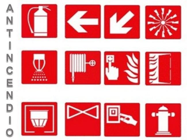 Segnaletica antincendio for Cartelli antincendio dwg