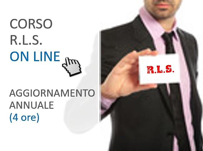 Cosi per RLS a Milano? Italia Estintori!
