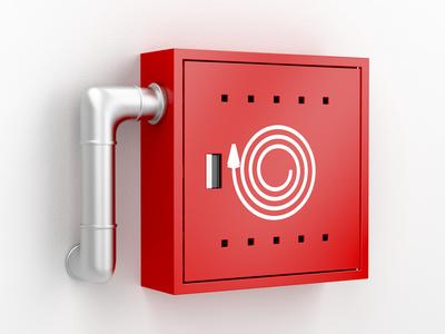 Rete idrica antincendio: criteri progettuali