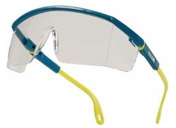 La vasta gamma di occhiali antinfortunistici