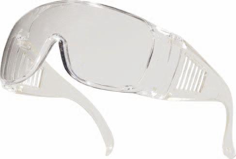 DPI: gli occhiali antinfortunistici