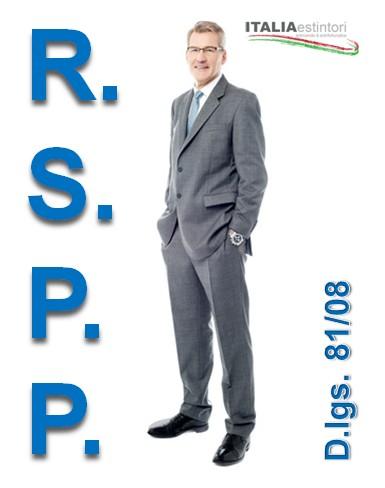 Assunzione del ruolo di R.S.P.P. esterno