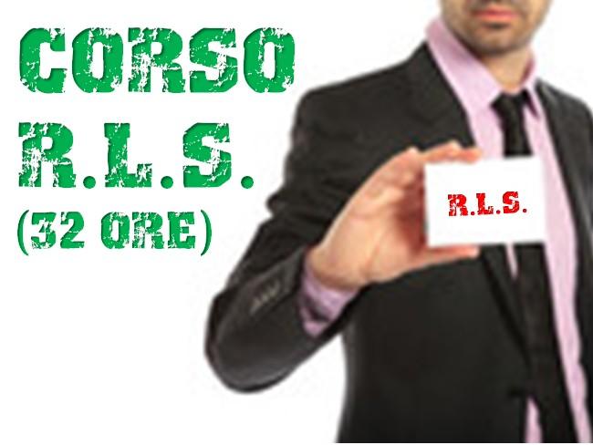 Corsi per RLS forniti da Italia Estintori