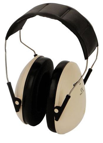 Dispositivi antirumore per prevenire ipoacusia e sordità
