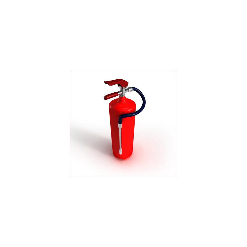Gli estintori, dispositivi antincendio per tutti