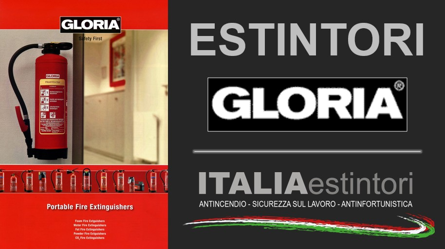 Estintori Gloria