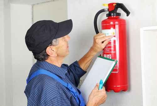 L'importanza della qualità nelle manutenzioni antincendio
