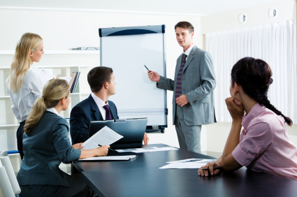 Corsi per dirigenti: programma e moduli