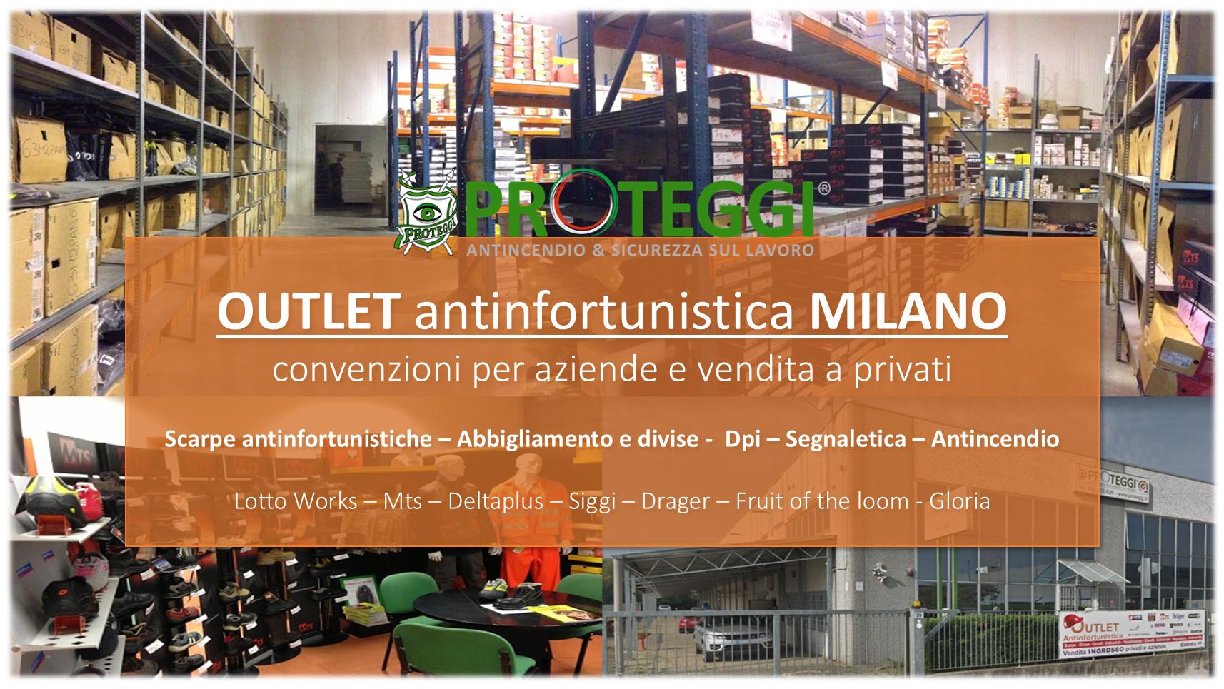 Come muoversi nel campo dell'antinfortunistica a Milano