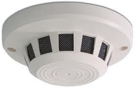 Sistemi di rivelazione, segnalazione e allarme antincendio