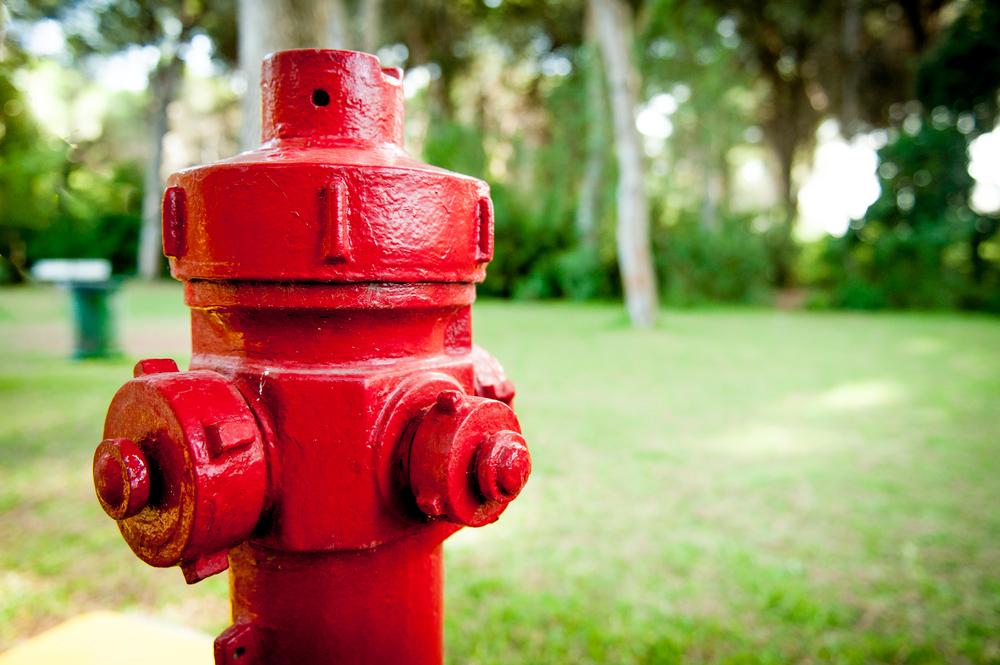 Manutenzione idranti: il controllo semestrale