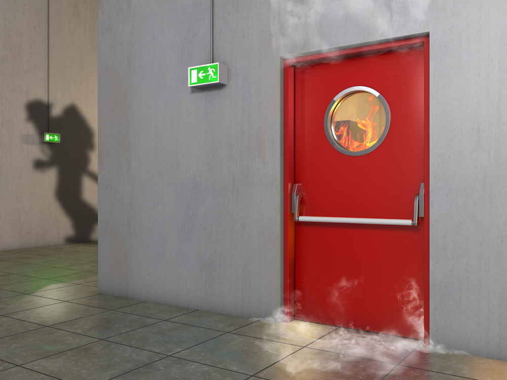La duplice comodità e sicurezza delle porte blindate REI