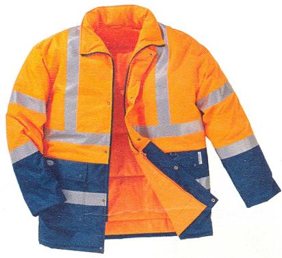 Abbigliamento da lavoro per tutte le professioni